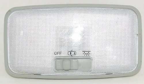 Lanterna Luz De Teto Cortesia Original Toyota Corolla 015 016 017