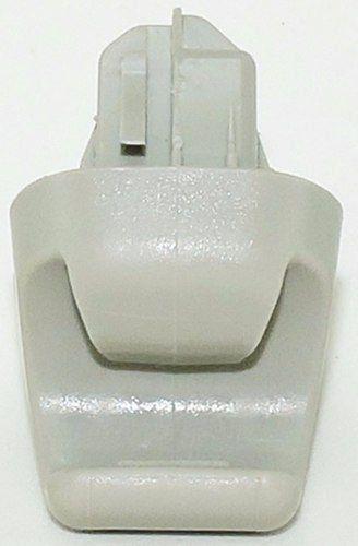 Suporte Sapatinho Do Quebra Sol Original Honda New Fit 09 010 011 012 013 014