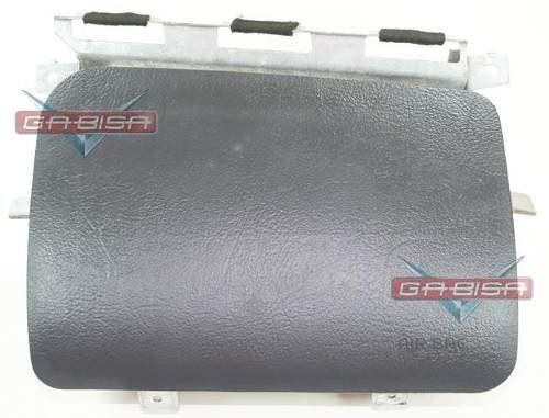 Bolsa Air Bag Lado Passageiro do Painel Original Renault Clio 99 00 01 02 03 04 05 06