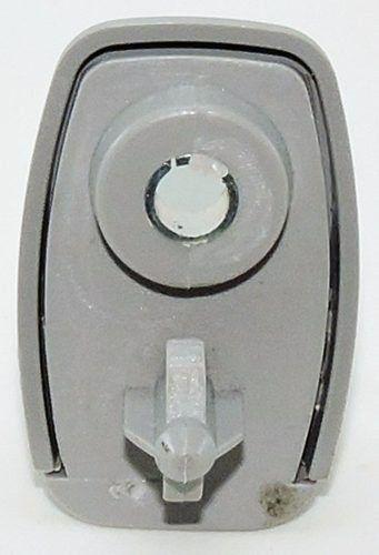 Suporte Sapatinho Do Quebra Sol Original Fiat Bravo 08 09 010 011 012 013 014