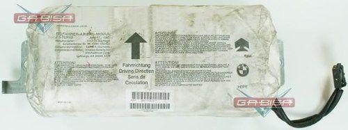 Bolsa Air Bag Lado Passageiro P Bmw 323 325 330 2002