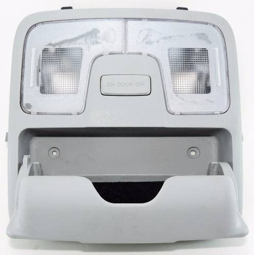 Luz De Teto Original Console Com Porta Óculos Hyundai Ix35 011 012 013