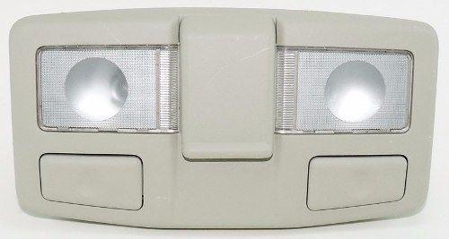 Luz Lanterna De Teto Frontal Original Para Ford Ranger 2013