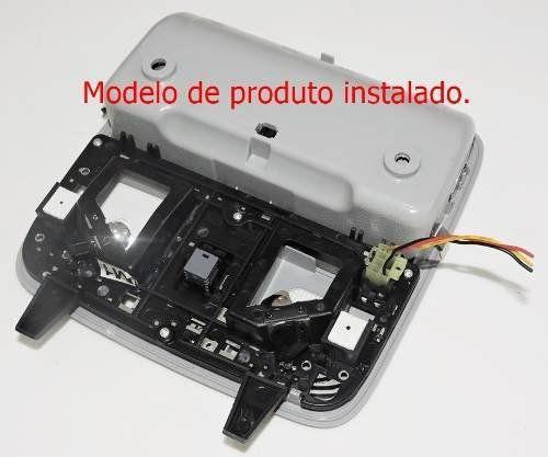 Plug Chicote Conector I30 2009 2010 2011 2012 Para Luz De Teto Frontal