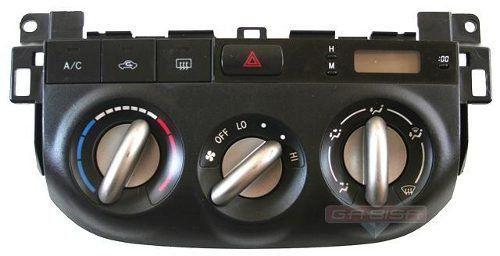 Comando Controle De Ar Condicionado Alerta Relogio Digital do Painel Toyota Rav 04 05 06