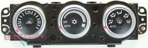 Comando Controle De Ar Condicionado do Painel 7820a114xc Mitsubishi Outlander 06 07 08 09 010 011 012