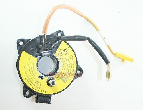 Hard Disc Clock Spring Mola Relogio Cinta do Air Bag e Buzina Chery Face 011 012 013 014
