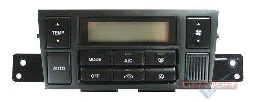 Comando Controle De Ar Condicionado Digital do Painel Hyundai Tucson 06 07 08 09 010 011 012 013 014 015 016