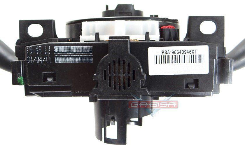 Chave Seta Aircross 12 13 Limpador Hard Disc 96643946XT