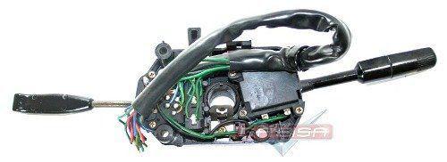 Conjunto Interruptor Kia Towner 1999 Chave De Seta