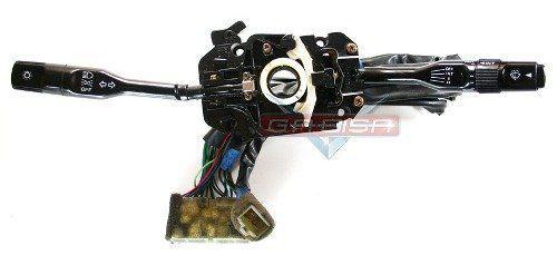Conjunto Interruptor Hyundai Galloper Chave De Seta