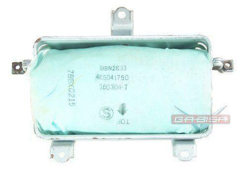 Bolsa Airbag Air Bag do Painel Passageiro Toyota Corolla E Fielder 03 04 05 06 07 08