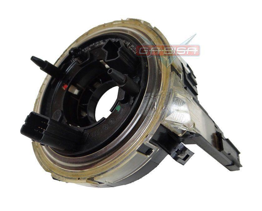 Hard Disc Cinta Do Air Bag Com Sensor de Angulo Original 4e0953541a Audi A4 A6 A8 Q7 RS4 08 09 010