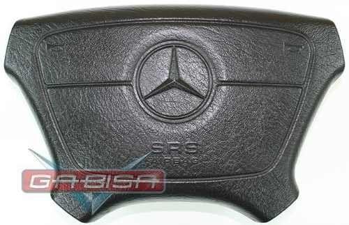 Bolsa Air Bag Mercedes C180 Ano 1996 Motorista