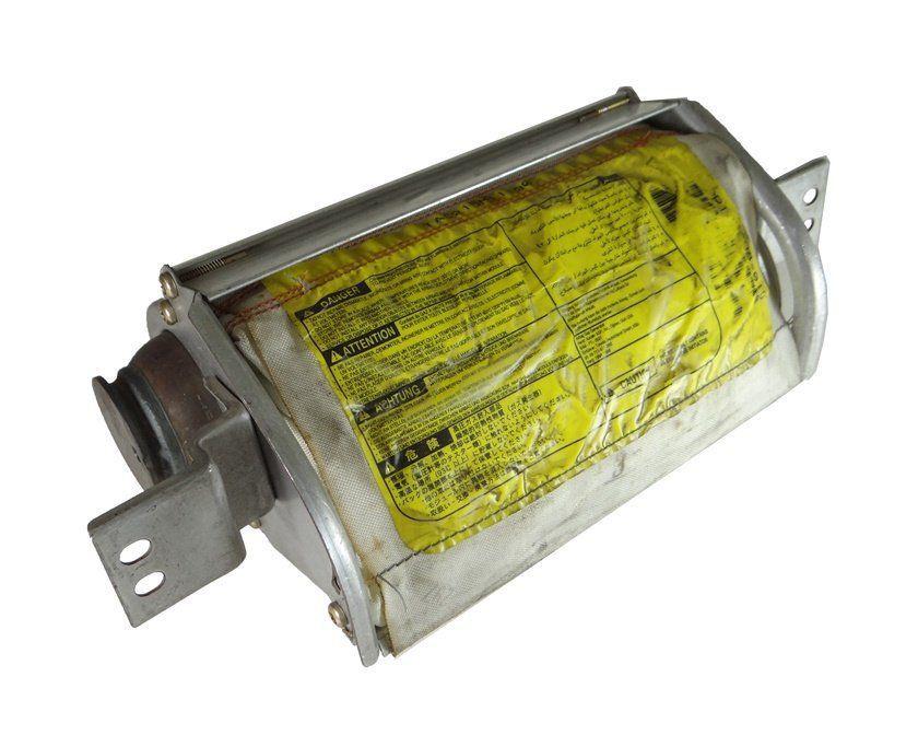 Bolsa Air Bag Toyota Hilux Sw4 99 04 Passageiro 7396035030a