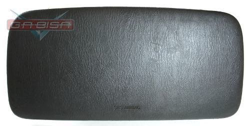 Bolsa Air Bag Tracker 01 010 Passageiro C Moldura D Painel