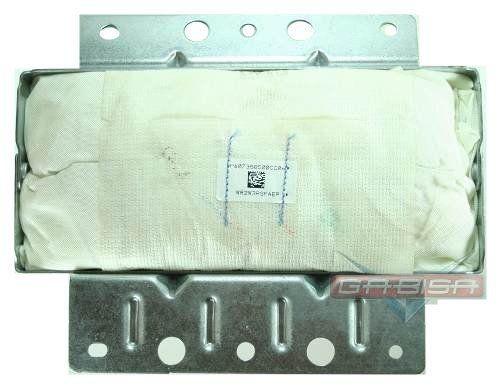 Bolsa Air Bag do Painel Lado Passageiro Original 96833050 Gm Captiva 09 010 011 012 013 014 015 016 017