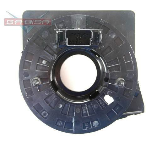 Hard Disc Clock Spring Mola Relogio Cinta Do Air Bag e Buzina 6 Pinos 6q0959653b Vw Gol Voyage Saveiro G6 Fox Cross Space 014 015 016 017