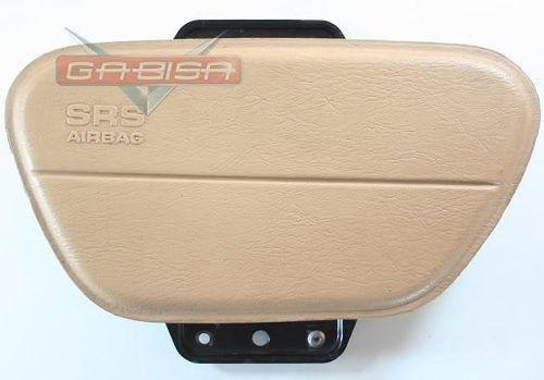 Air Bag De Porta Mercedes Ml 320 Bolsa Lado Motorista Bege