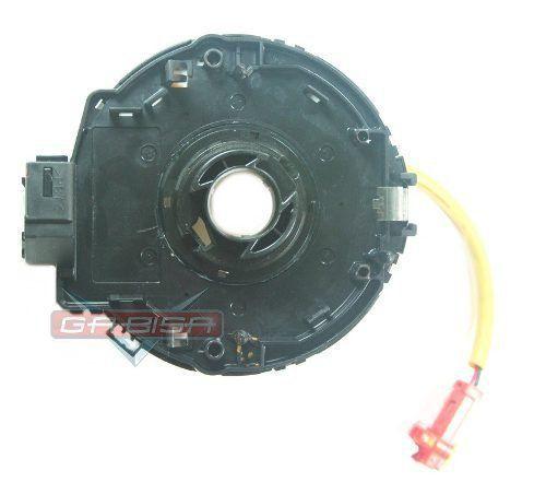 Hard Disc Clock Spring Mola Relogio Cinta Do Air Bag Buzina Plug Laranja Toyota Corolla E Fielder 03 04 05 06 07 08