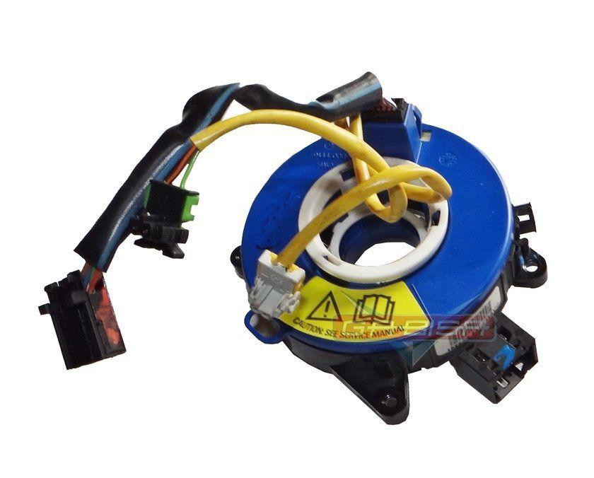 Hard Disc Clock Spring Mola Relogio Cinta Do Air Bag Controle de Som No Volante Buzina Fiat Punto Linea 08 09 010 011