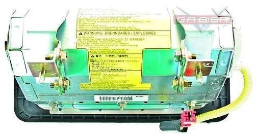 Bolsa Air Bag Pajero 3500 99 Passageiro C Moldura D Painel