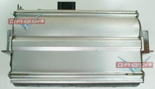 Bolsa Air Bag Audi A6 2000 Passageiro 4b1880204d