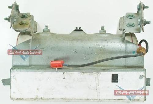 Bolsa Air Bag Audi A4 2000 Passageiro 8d0880201j