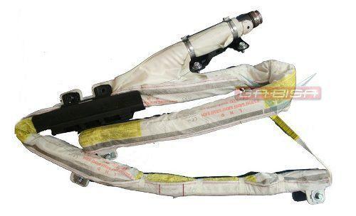 Cortina Lateral Bolsa Air Bag De Teto Lado Direito 850202v000 Hyundai Veloster 012 013 014