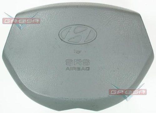 Bolsa Airbag Air Bag Motorista P Hyundai Accent D 99 Á 2000