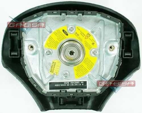Bolsa Airbag Ford Escort Zetec Motorista