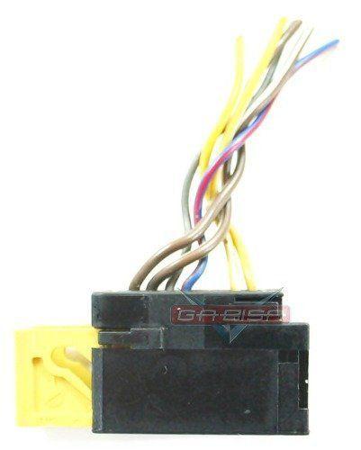 Plug Chicote Do Hard Disc 6 Fios Air Bag Original Gm Astra Zafira Vectra 99 00 01 02 03 04 05 06 07 08 09 010 011 012