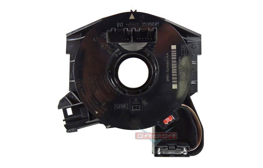 Hard Disc Clock Spring Mola Relogio Cinta Do Air Bag e Buzina 2m5t13n064ab 2m5114a664aa Ford Focus 03 04 05 06 07 08