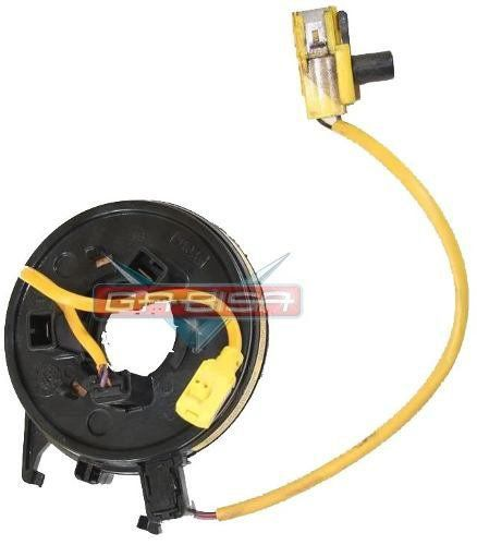 Hard Disc Clock Spring Mola Relogio Cinta do Air Bag e Buzina Ford Fiesta Ecosport Ka Rocan 03 04 05 06 07 08 09 010 011 012