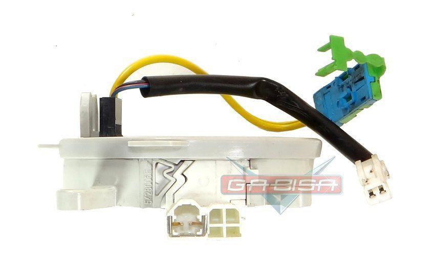 Hard Disc Cinta Do Air Bag Original Branco Fiat Palio Strada Siena G2 Celebration Economy 08 09 010 011 012 013 014 015 016