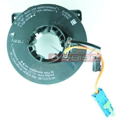 Hard Disc Cinta Do Air Bag  Original 24459849 90588757 1610662 Gm Astra Zafira Vectra 06 07 08 09 010 011 012 Sem Som