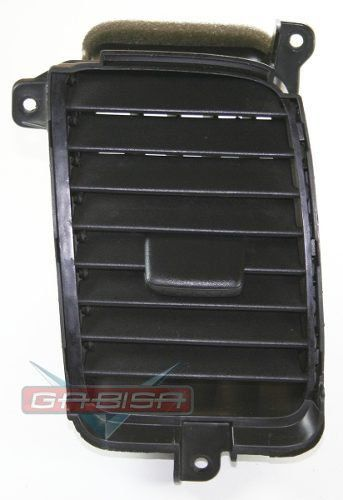 Difusor De Ar Central Esquerdo Do Radio do Painel Honda New Civic 06 07 08 09 010 011