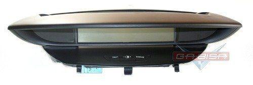 Painel Digital D Instrumentos Visor Citroen C4 Pallas 08 012