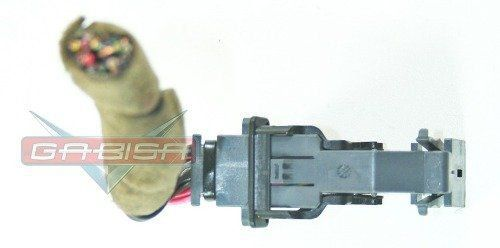 Plug Chicote Do Computador De Bordo Mid 32 Pinos Gm Astra Zafira Vectra