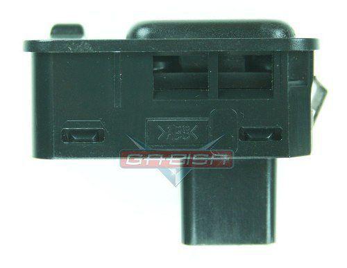 Botão Interruptor De Regulagem do Retrovisor Elétrico Honda Fit 03 02 03 04 05 06 07 08 Civic 01 02 03 04 05