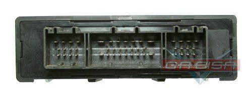 Modulo Central De Conforto Cod 5n1515604da P Ford Ecosport