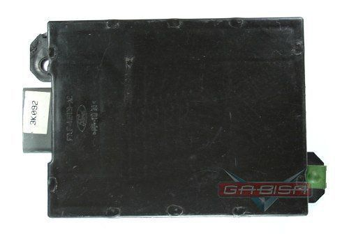 Modulo De Controle Central Cod E7sb14a624bb P Ford Licoln