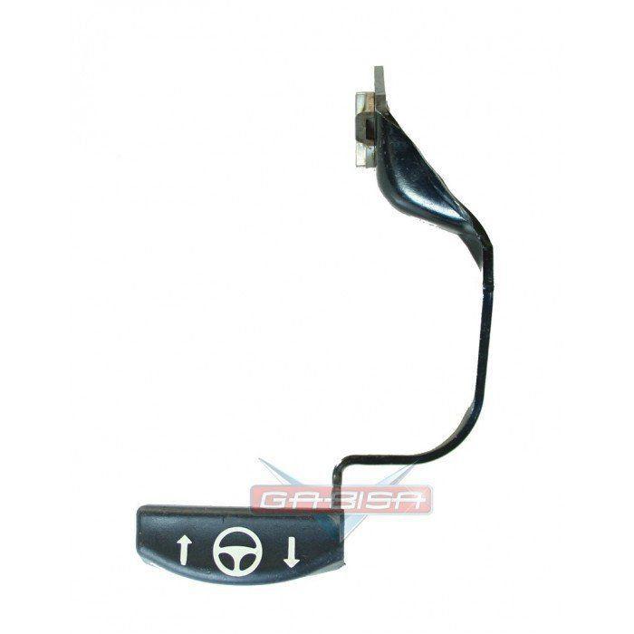 Alavanca D Regulagem D Altura D Volante P Fiat Stilo 03 012
