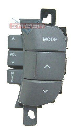 Botões D Volante Hyundai Azera 08 Á 011 Esq Controle D Som