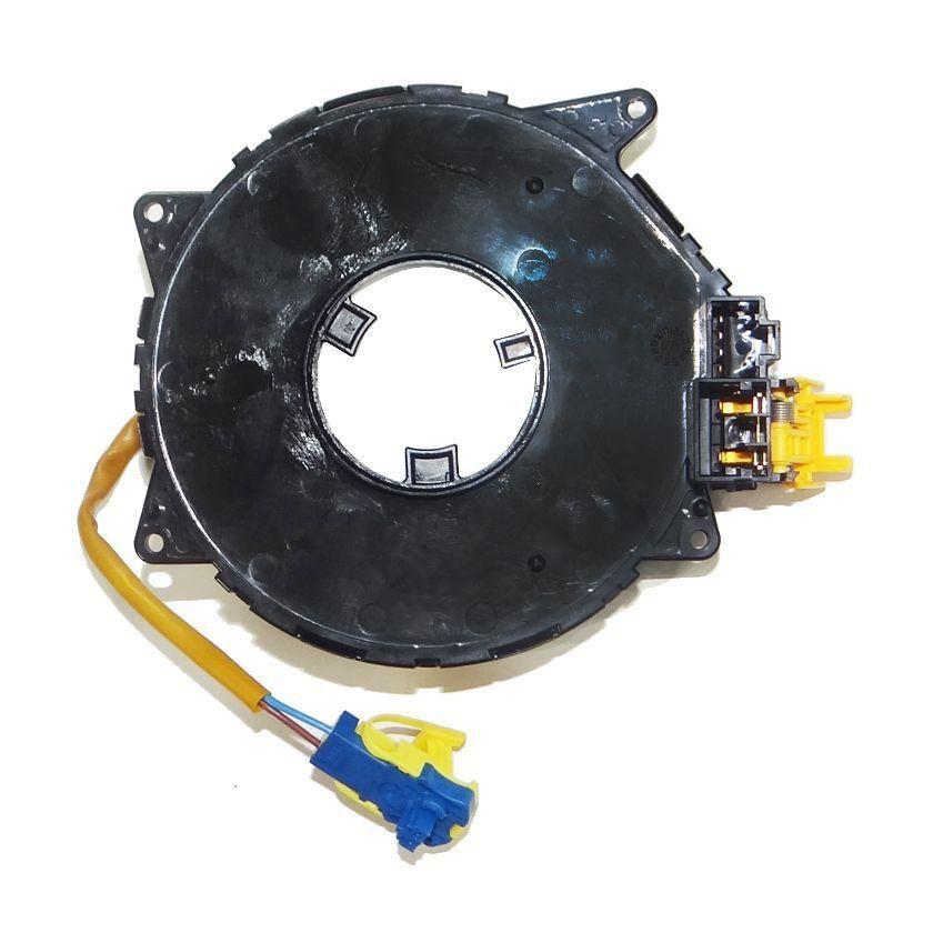 Hard Disc Clock Spring Mola Relogio Cinta Do Air Bag e Buzina Plug Azul Hyundai Tucson 06 07 08 09 010 011 012 013 014 015 016