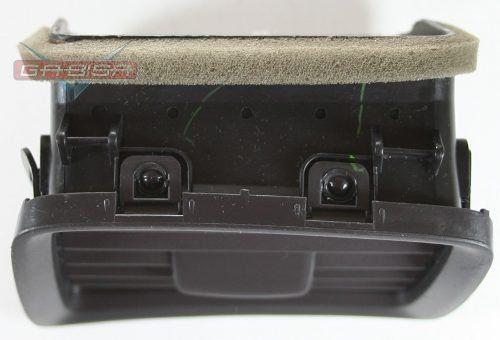 Difusor De Ar Central Direito Do Painel Original Honda New Civic 06 07 08 09 010 011
