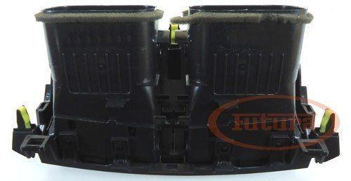 Moldura Central C Difusores D Painel P Toyota Rav 4 08 012