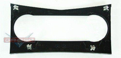 Moldura Do Controle De Ar  Para Mercedes C180 08 010
