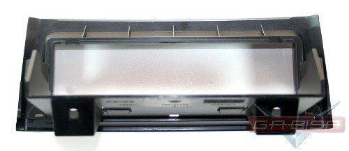 Moldura Central De Som Radio Preto Black Piano do Painel Original 0735460872 Fiat Punto 08 09 010 011 012