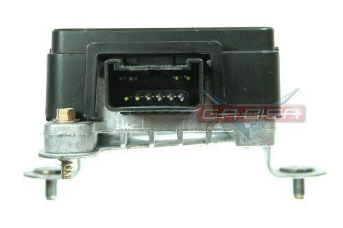 Modulo Central De Direção 2m5v9d372ab Para Ford Focus